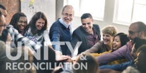 unity and reconciliation