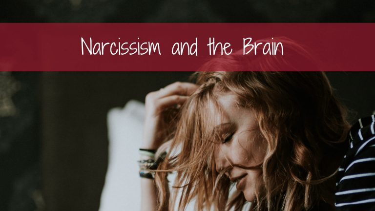 Narcissism and the Brain