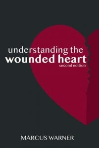 Understanding the Wounded Heart 2nd Edition front cover large