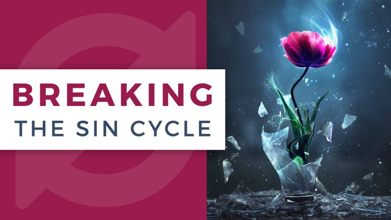 breaking the sin cycle lynch
