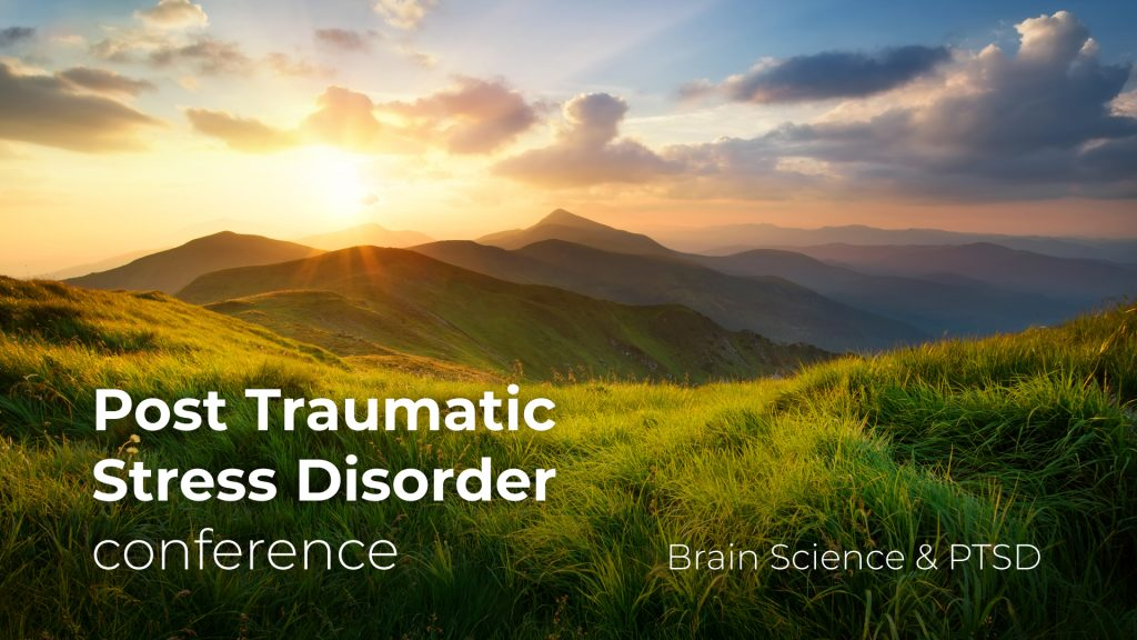 post traumatic stress disorder conference 3
