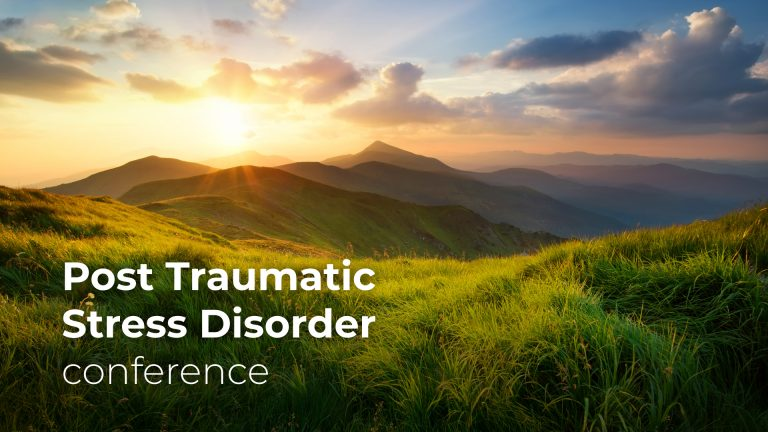 post traumatic stress disorder conference