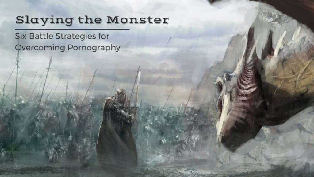 slaying the monster 2019