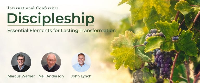 international conference discipleship essential elements for lasting transformation 1920x800 no date v2