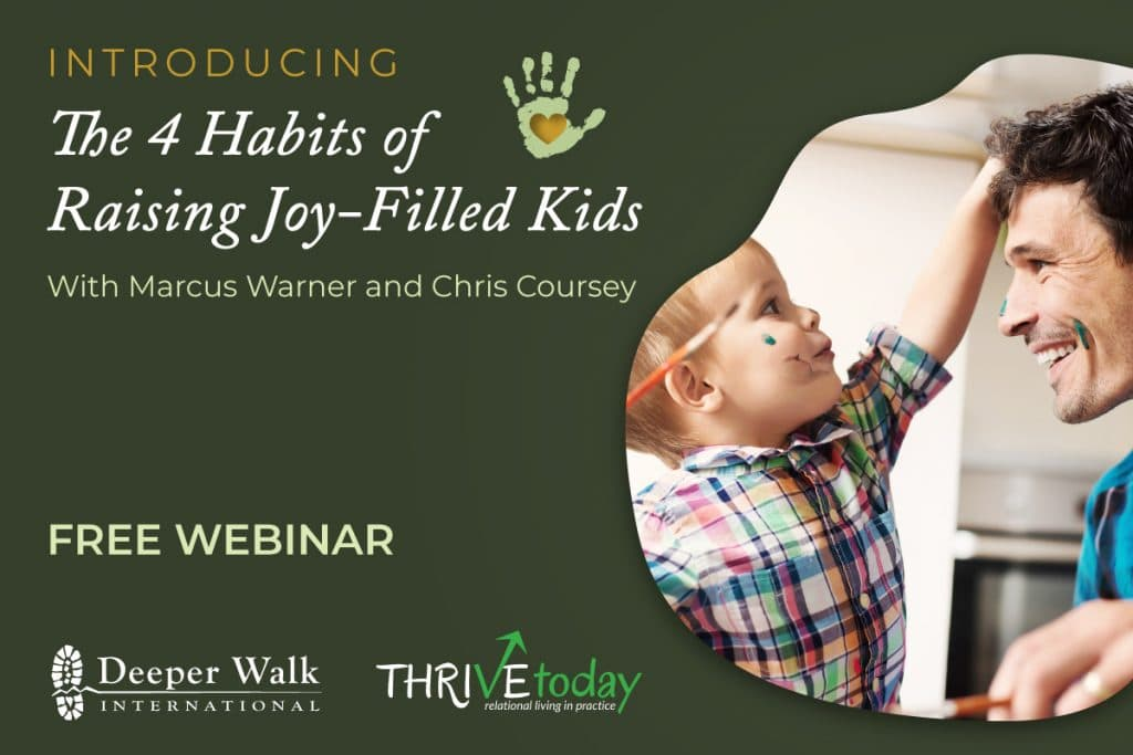 introducing the 4 habits of raising joy filled kids 1200x800 NO DATE