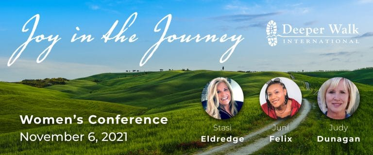 Joy in the Journey Women's Conference